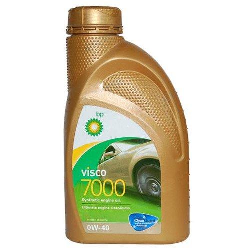 BP Visco 7000 0W-40 1л.