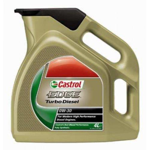 Castrol EDGE Turbo Diesel 0W-30 1л.