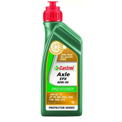 Castrol Axle EPX 80W-90 1л.