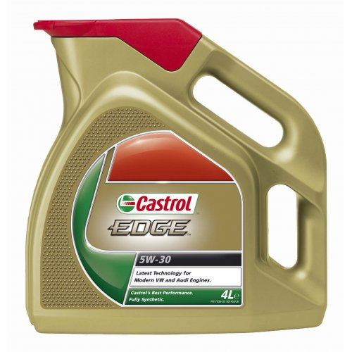 Моторное масло Castrol EDGE FST 5W-30 5л.