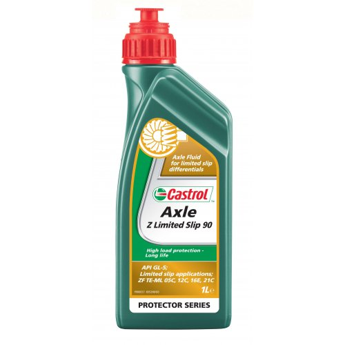 Castrol Axle Z Limited Slip 90 1л.
