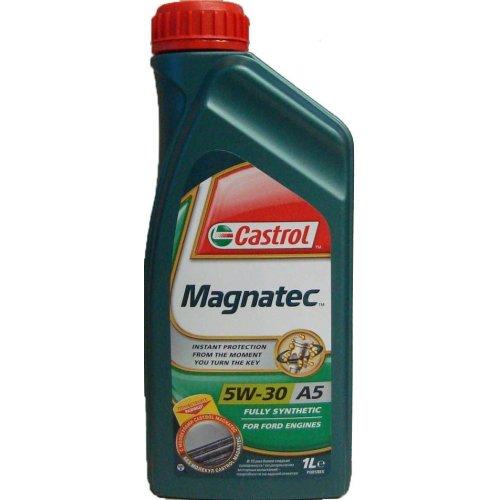 Castrol Magnatec 5W-30 A5 1л.