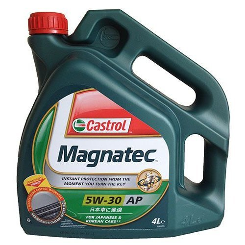 Castrol Magnatec 5W-30 AP 4л.