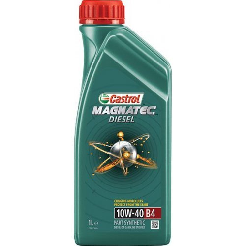 Castrol Magnatec Diesel 10W-40 B4 1л.