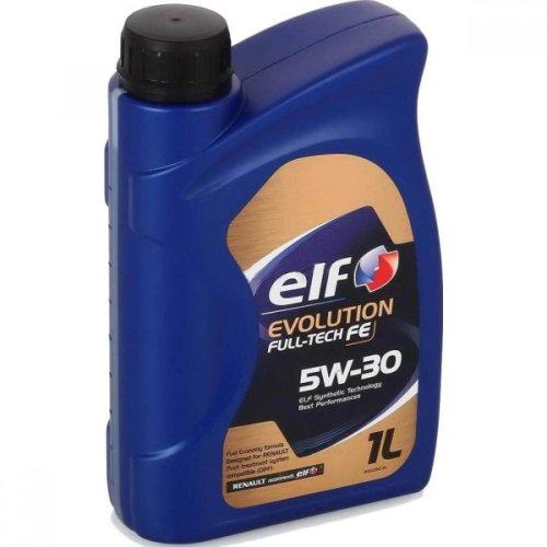 Elf Evolution Full-Tech FE 5W-30 1л.
