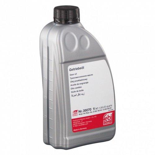 Трансмиссионное масло Febi DCTF-1 (DSG) 1 л.