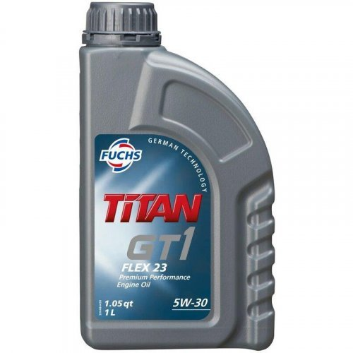 Fuchs Titan GT1 Flex 23 5W-30 1л.