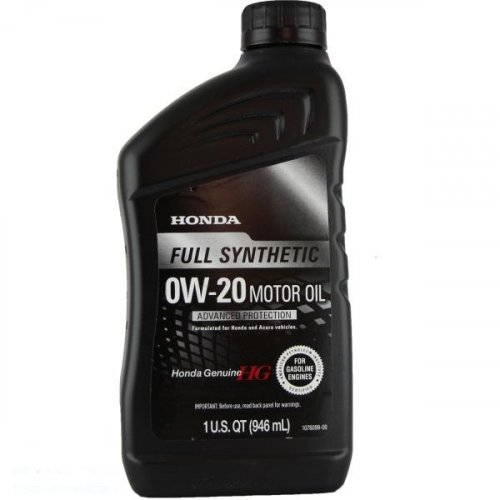 Honda Full Synthetic 0W-20 1л.