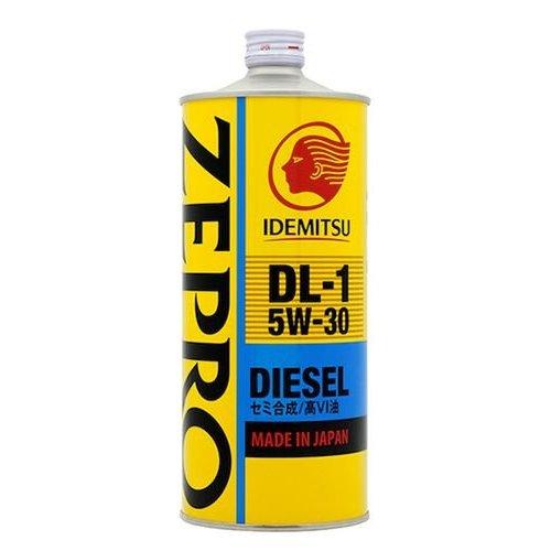 Idemitsu Zepro Diesel DL-1 5W-30 1л.