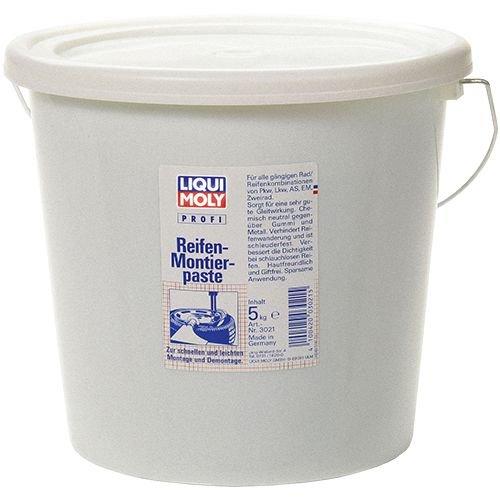 Паста для монтажа шин Liqui Moly Reifen-Montierpaste 5 л.