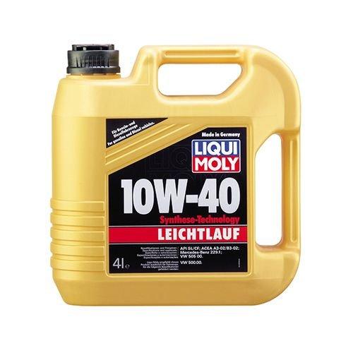Liqui Moly Leichtlauf 10W-40 4л.