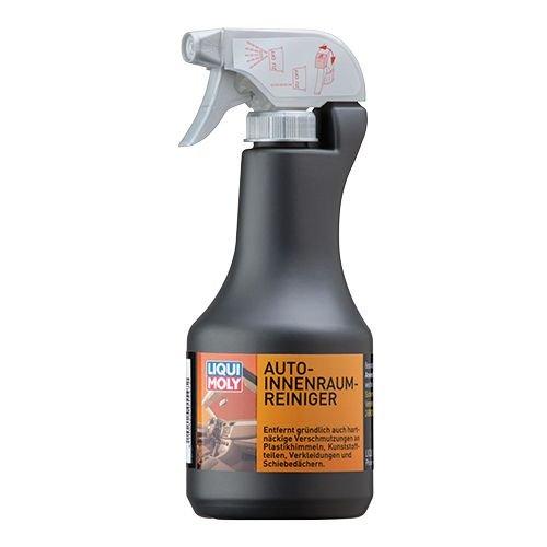 Очиститель салона автомобиля Liqui Moly Auto-Innenraum-Reiniger 500 мл