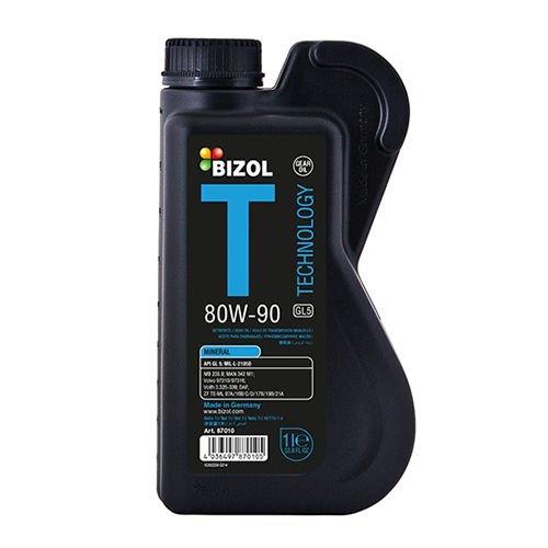 Bizol Technology Gear Oil GL5 80W-90 1л