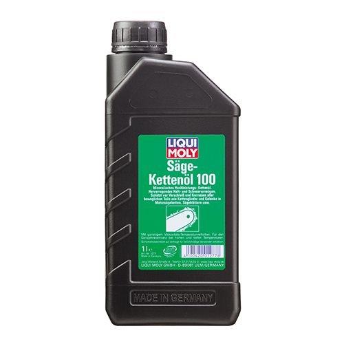 Масло для цепей бензопил Liqui Moly Suge-Ketten Oil 100 1 л.