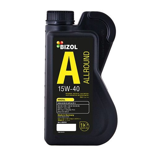 Bizol Allround 15W-40 1л