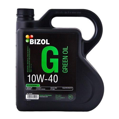 Bizol Green Oil 10W-40 4л