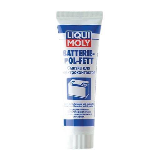 Liqui Moly Battarie-Pol-Fett для клем акумуляторів 50 гр.