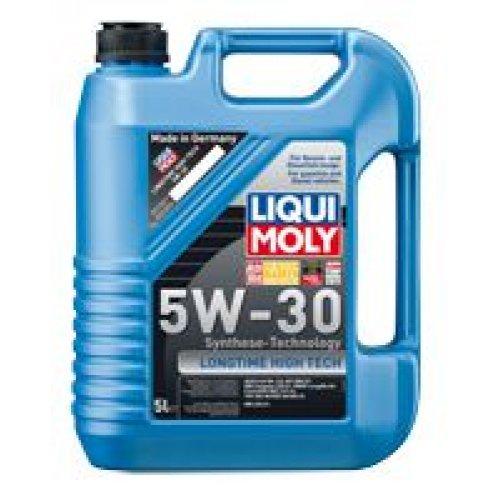 Liqui Moly Longtime High Tech 5W-30 5л.