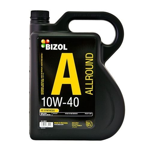 Bizol Allround 10W-40 5л