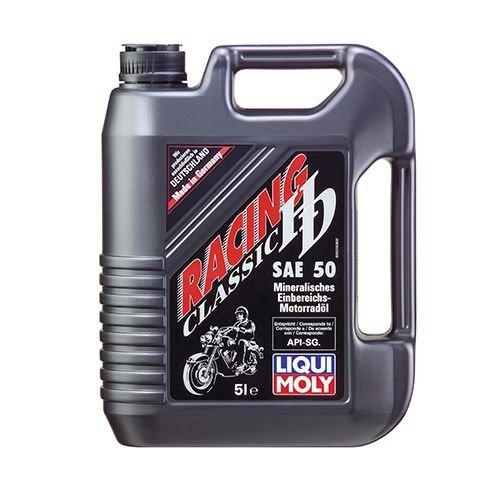 Liqui Moly Racing HD Classic 50 5 л.
