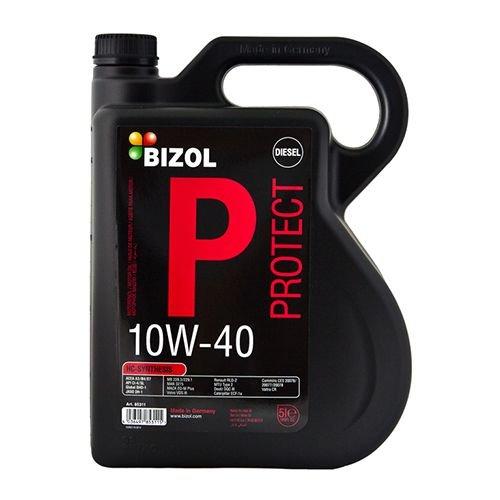 Bizol Protect 10W-40 5л