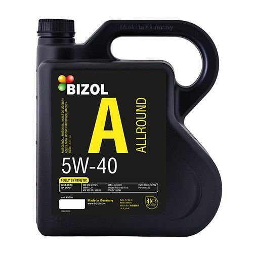 Bizol Allround 5W-40 4л