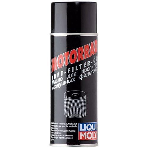 Масло для повітряних фільтрів Liqui Moly Racing Luft-Filter-Oil 400 мл.