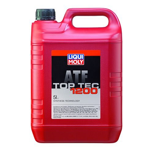 Liqui Moly Top Tec ATF 1200 5 л.