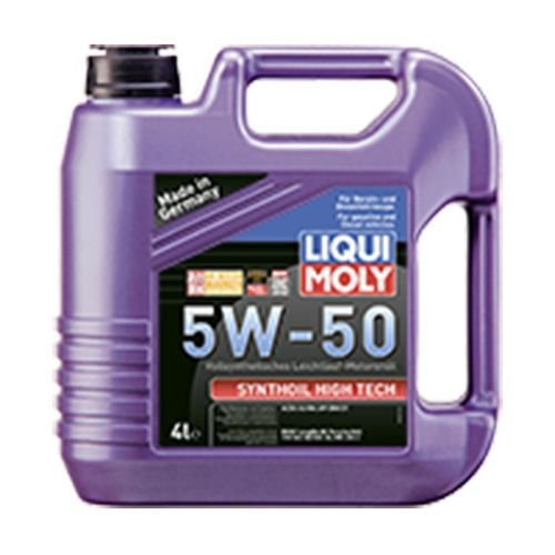 Liqui Moly Synthoil High Tech 5W-50 4л.