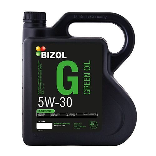 Bizol Green Oil 5W-30 4л