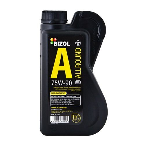 Bizol Allround Gear Oil TDL 75W-90 1л