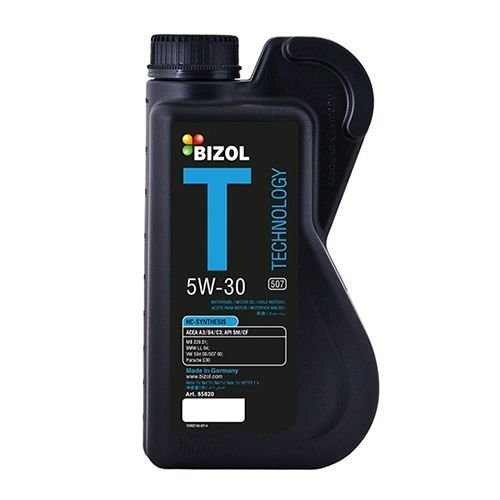 Bizol Technology 5W-30 507 1л
