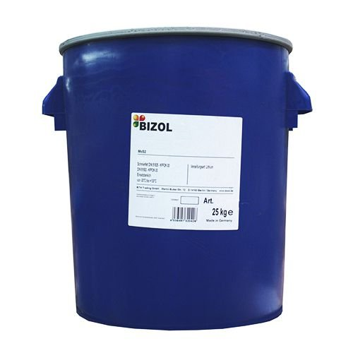 Bizol Pro Grease M Li 03 Multipurpose 25кг