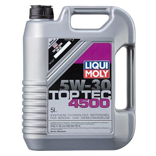 Liqui Moly Top Tec 4500 5W-30 5л.