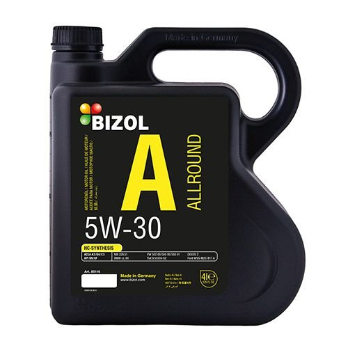 Bizol Allround 5W-30 4л