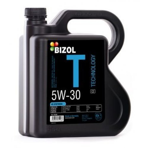 Bizol Technology 5W-30 507 5л