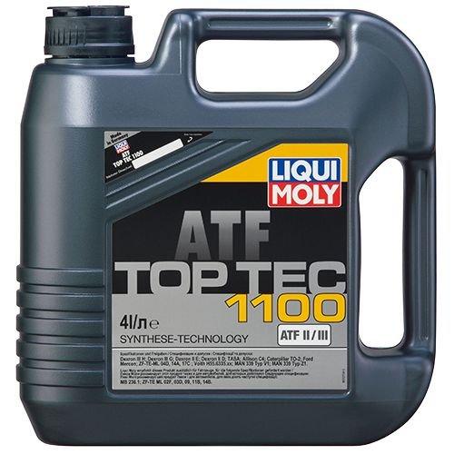 Liqui Moly Top Tec ATF 1100 4 л.
