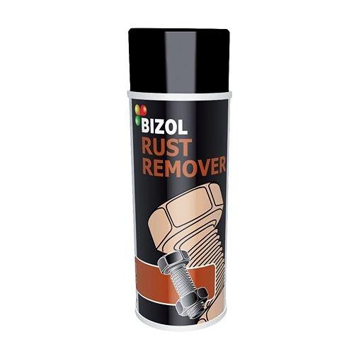 Растворитель ржавчины с молибденом Bizol Penetrating Oil 400 мл.