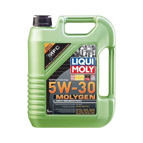 Liqui Moly Molygen New Generation 5W-30 5л.