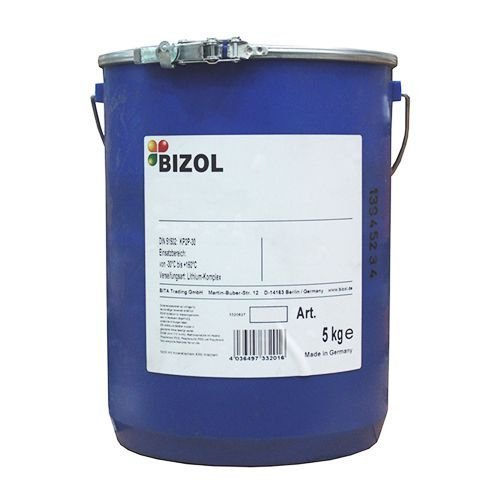 Bizol Pro Grease T LX 03 High Temperature 5кг