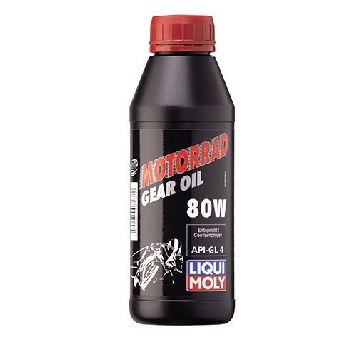 Liqui Moly Racing Gear Oil 80W 0.5 л.