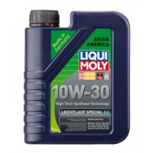 Liqui Moly Leichtlauf Special AA 10W-30 1л.