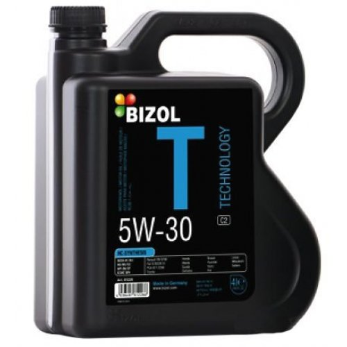 Bizol Technology 5W-30 C2 4л.