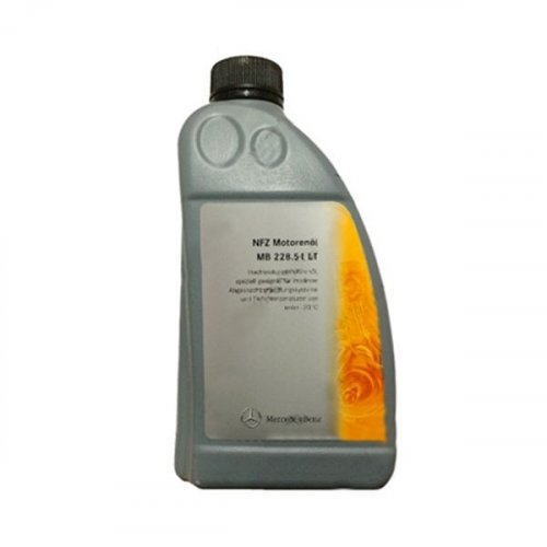 Mercedes-Benz Engine Oil MB 228.51 5W-30 1л.