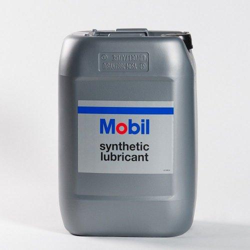 Трансмиссионное масло Mobil Gear Oil BV 75W-80 20л.