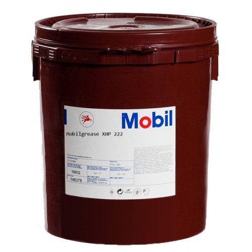 Mobilgrease XHP 222 18 кг