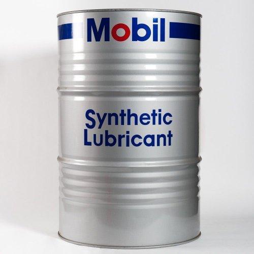 Трансмиссионное масло Mobil Mobilube HD 85W-140 208л.