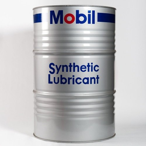 Трансмиссионное масло Mobil Mobilube HD-N 80W-140 208л.