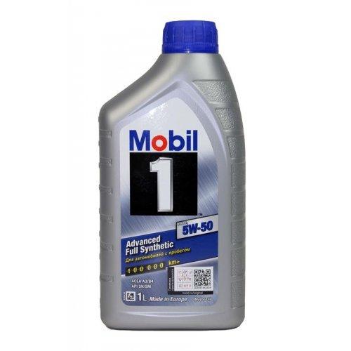 Mobil 1 FS 5W-50 1л.