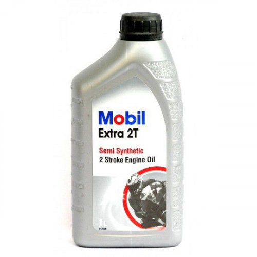 Mobil Extra 2T 1л.